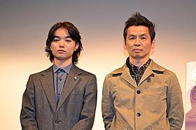 石井岳龍監督最新作は染谷将太が主演「生きてるものはいないのか」