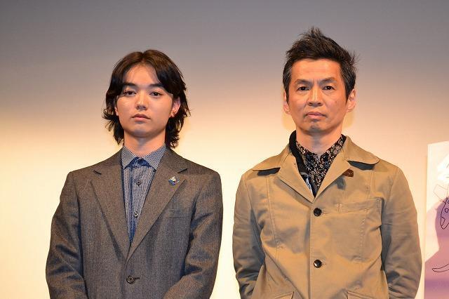 聰亙改め石井岳龍監督「生まれ変わったつもりで映画に向かいたい」