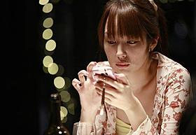 主演に大抜擢された高梨臨「桜桃の味」