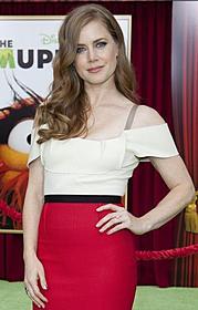 エイミー・アダムス クリント・イーストウッドの娘役か「J・エドガー」
