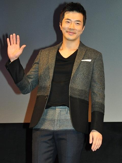 クォン・サンウ「少女時代」ダンス披露をファンに約束