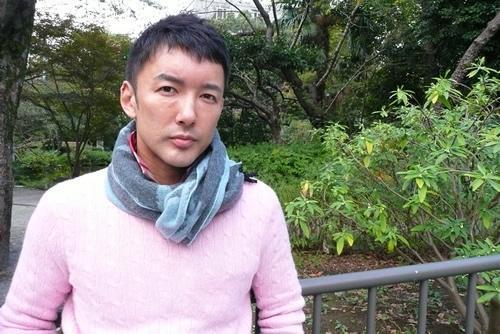 """""""死線""""を見た山本太郎が出演作「マイウェイ」を語る"""