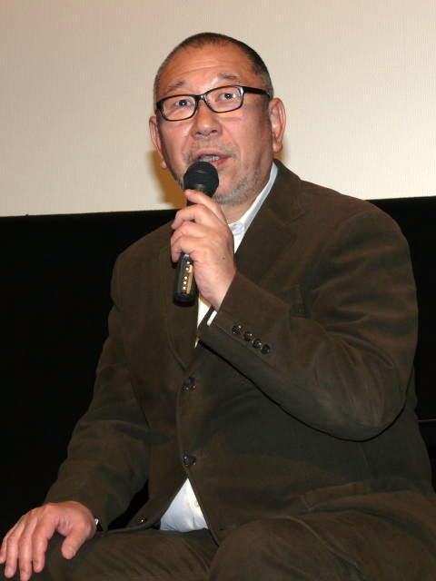 崔洋一監督、近ごろの日本映画は「自分も含め貧乏くさい」