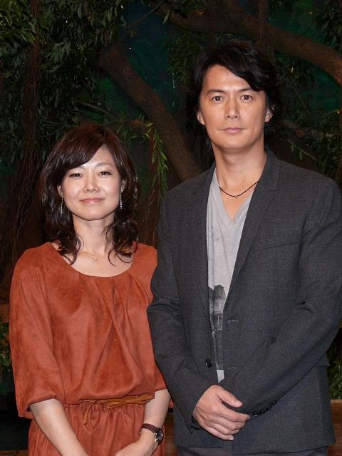 NHK有働アナ「すごくセクシー」病み上がりの福山雅治に興奮?