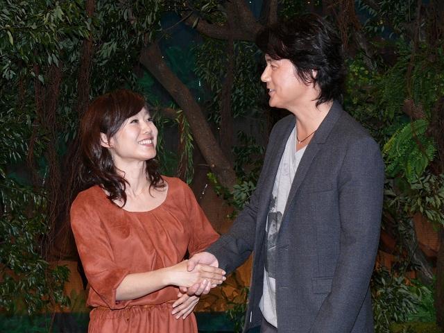 NHK有働アナ「すごくセクシー」病み上がりの福山雅治に興奮? - 画像3