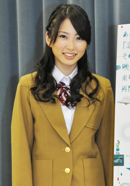 志田未来、ツナ缶が主食?「疲れているときに食べるとホッとする」