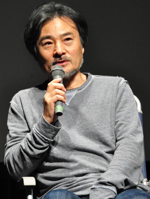 黒沢清監督、観客から提案された森山未來主演の時代劇に意欲