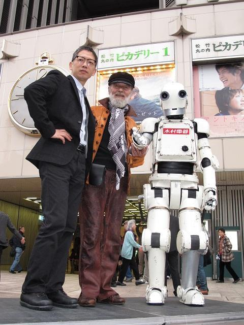 """ミッキー・カーチス「懐かしい」50年ぶり""""日劇""""凱旋"""