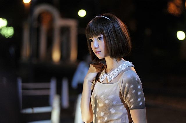 沢尻エリカ、自身初の1人2役で4年半ぶり女優復帰!