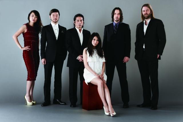 キアヌ・リーブス主演「47RONIN」特報、日本独占で公開!
