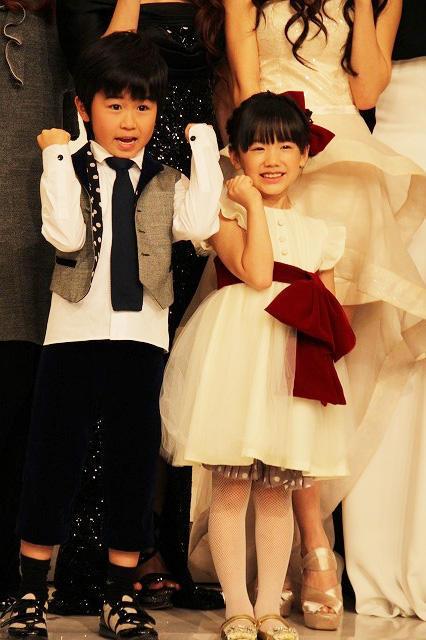 愛菜ちゃん&福くん、紅白史上最年少出場「がんばって歌います」 - 画像4