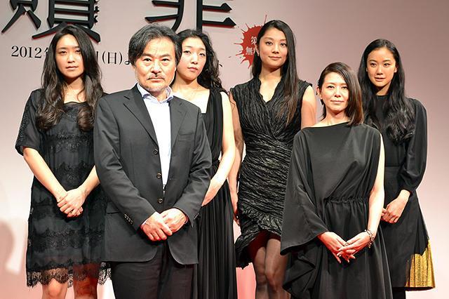 小泉今日子と黒沢清監督、湊かなえ「贖罪」でファン同士の再タッグ
