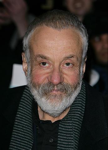 2012年ベルリン映画祭 審査委員長はマイク・リー監督