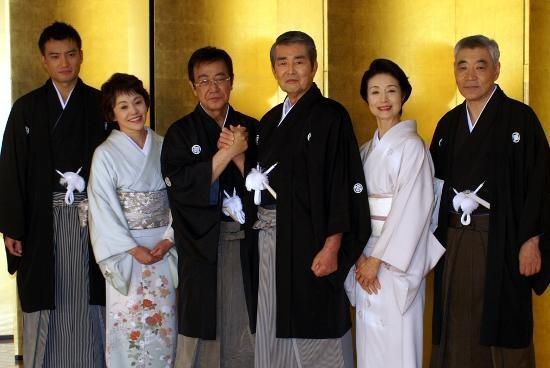 渡哲也&渡瀬恒彦、40年ぶり兄弟共演が撮了「寂しい」
