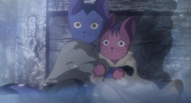 宮沢賢治の童話「グスコーブドリの伝記」がアニメ映画化 来夏公開