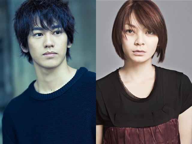 永山絢斗&田畑智子、W主演で「ふがいない僕は空を見た」映画化