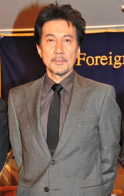 役所広司、同郷の先輩・市川森一さん訃報に驚きと無念