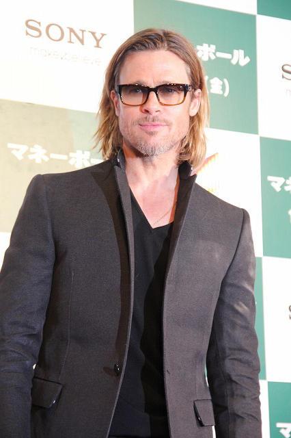 米タイム誌が選ぶ2011年の俳優トップ10