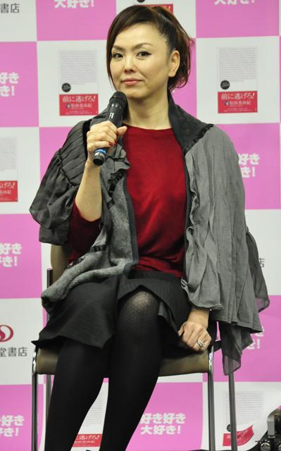 松田美由紀50歳の誕生日に龍平らが父・優作さんに代わりプレゼント - 画像2