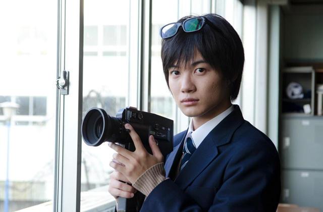神木隆之介「桐島、部活やめるってよ」で高校生活最後の映画主演