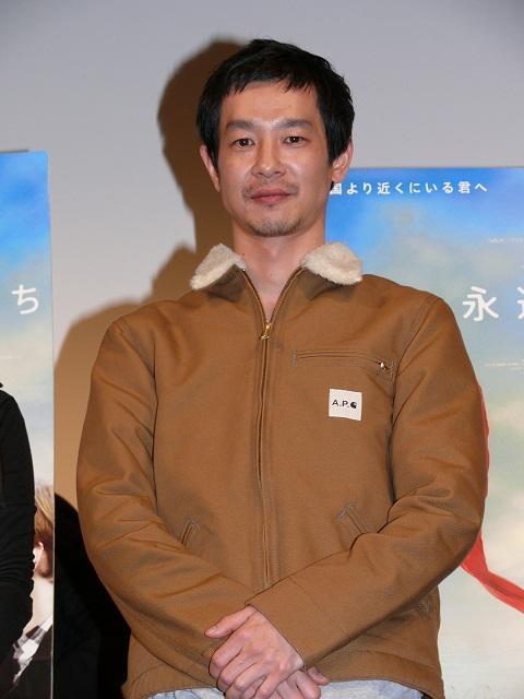 加瀬亮、ガス・バン・サント監督の魅力は「肯定してくれるところ」