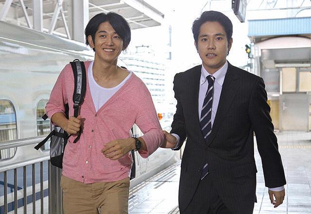 森田芳光監督の遺作となった「僕達急行 A列車で行こう」