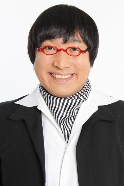 「きかんしゃトーマス」の声優に参加する山里亮太