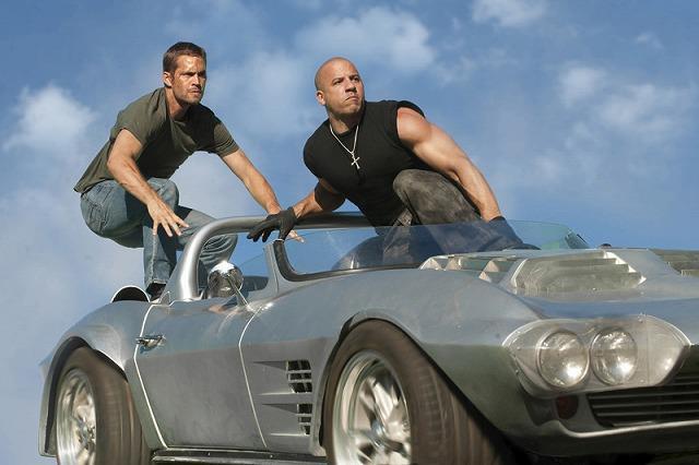 今年違法ダウンロードされたハリウッド映画トップ10