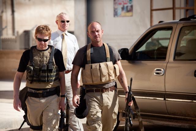 ケン・ローチ監督、イラク戦争の闇に迫った新作公開決定
