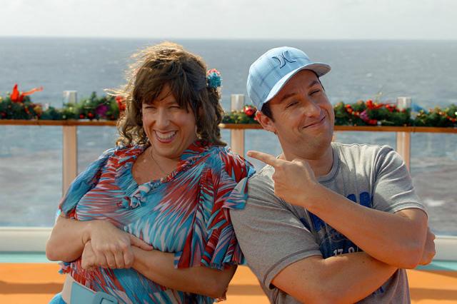 米タイム誌が選ぶ2011年の映画ワースト10
