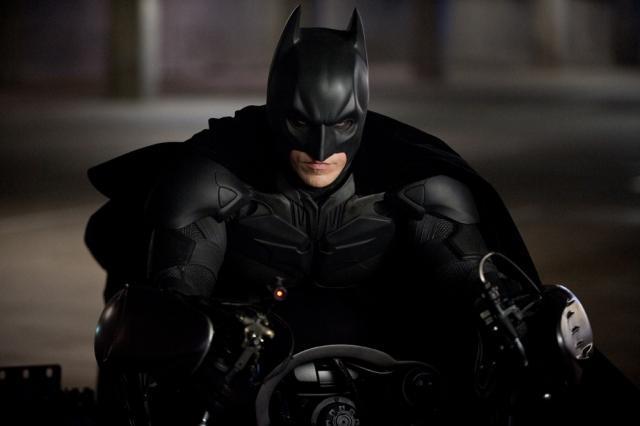 バットマンら勢ぞろい「ダークナイト・ライジング」予告第2弾公開
