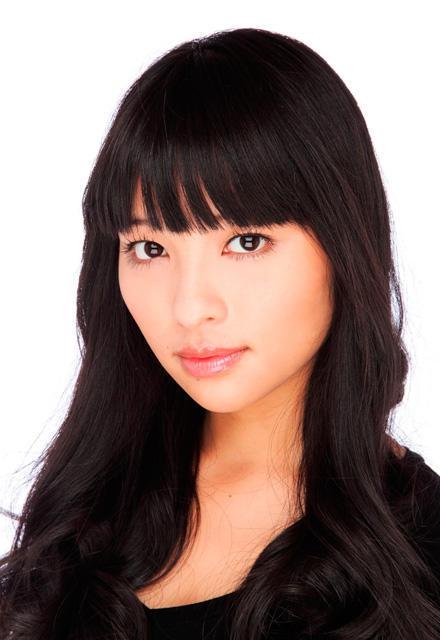 水崎綾女、3000人の頂点に 立花胡桃の自伝小説映画化に主演