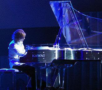 YOSHIKI、ゴールデン・グローブ賞のテーマ曲を作曲