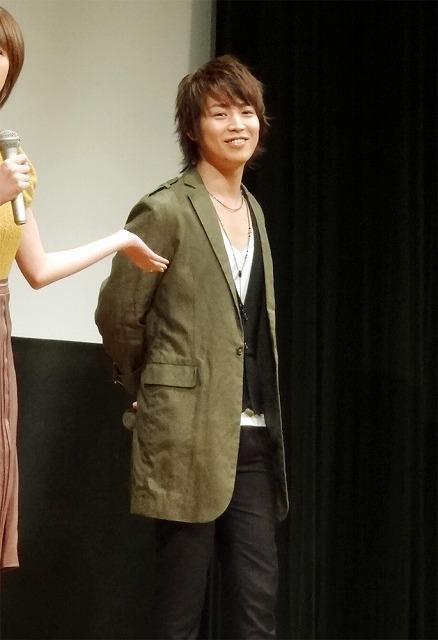 長原成樹、 監督デビュー作で主演・鎌苅健太を「1回もほめなかった」