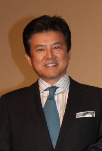三浦友和、震災を振り返り「いい年にしたい」