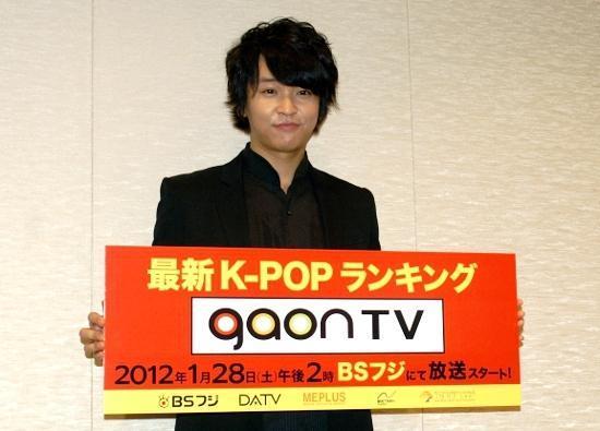 K-POP今年さらに加速… 韓国政府公認チャート日本で番組化
