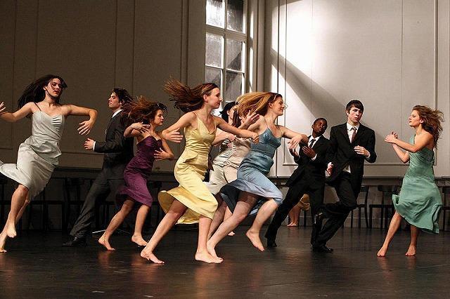 天才舞踏家ピナ・バウシュの創作に迫るドキュメンタリー 予告編が公開