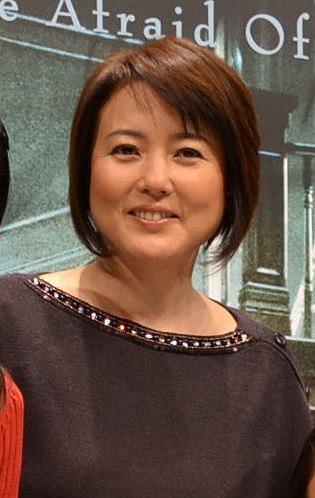 杉田かおる、未来の天才子役にアドバイス「私みたいにならないで」