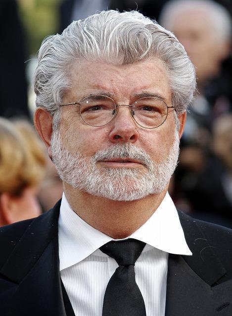 ジョージ・ルーカス、大作映画からの引退を宣言
