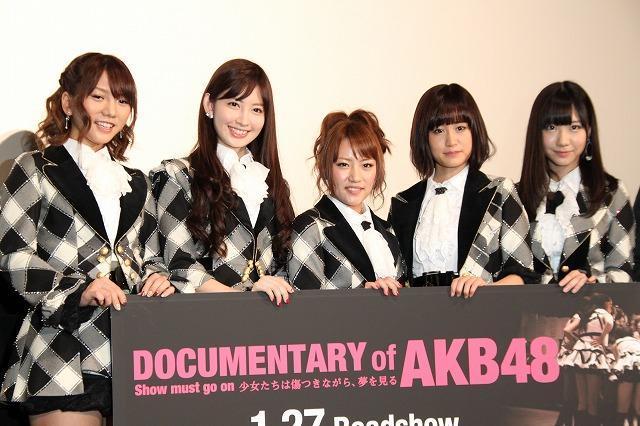 秋元康、AKBメンバーに長文メール作成も「前田は返事がこない」