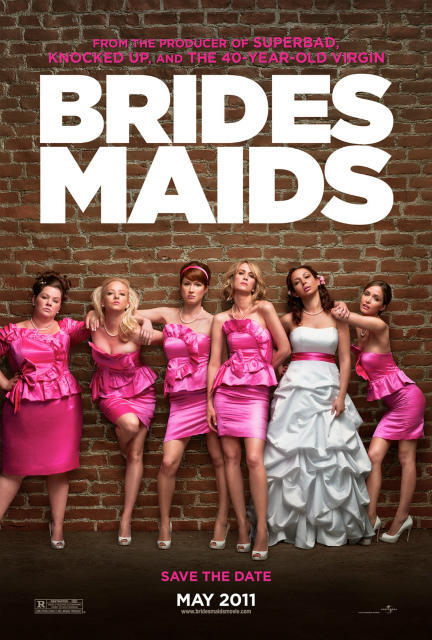 全米のホテル客室で2011年に購入された映画トップ10