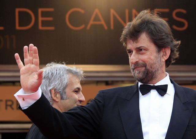 カンヌ映画祭、今年の審査員長はイタリアのナンニ・モレッティ監督