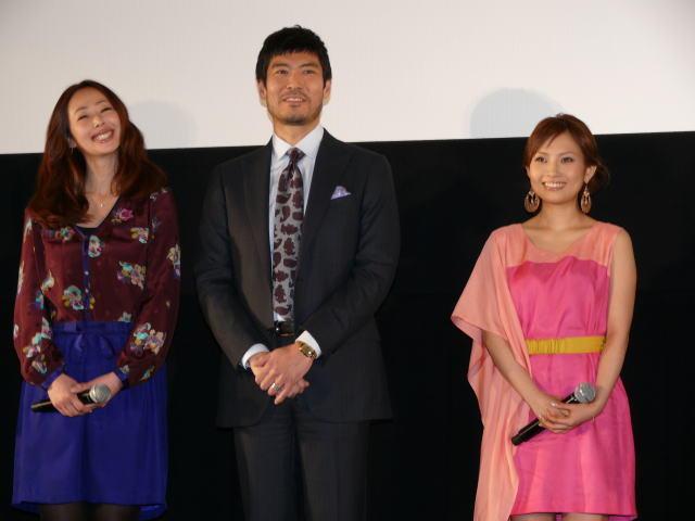 """小栗旬""""有言実行""""再び和装で舞台挨拶 - 画像7"""