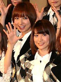 激動の一年を振り返った大島優子「DOCUMENTARY of AKB48 Show must go on 少女たちは傷つきながら、夢を見る」