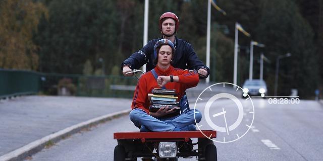 北欧映画祭「トーキョーノーザンライツフェスティバル」今年も開催!