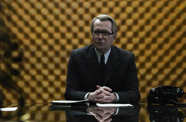 G・オールドマンが老スパイを怪演「裏切りのサーカス」予告公開