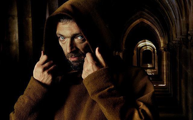 バンサン・カッセル、背徳の破戒僧に 発禁本原作のゴシックスリラーが公開