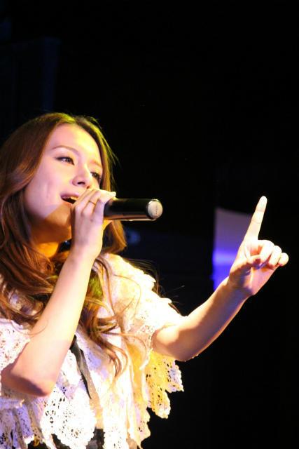 May J.が岡本あずさ主演サスペンスで映画主題歌に初挑戦