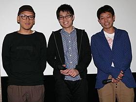 上映時間42分ながら単独での劇場公開「NINIFUNI」