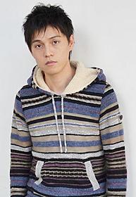 孤独な主人公を演じた宮崎将「NINIFUNI」